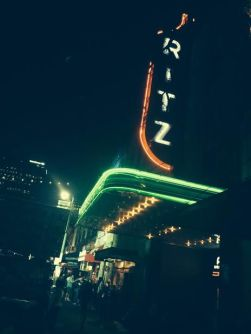 Austin's The Ritz during SXSW. Credit: Kim Voynar.