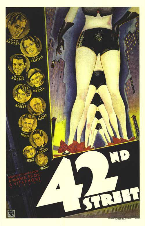 42ndSt