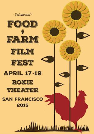 FoodFarmFilmFestPoster
