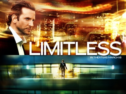 Neil Burger's Limitless (2011).