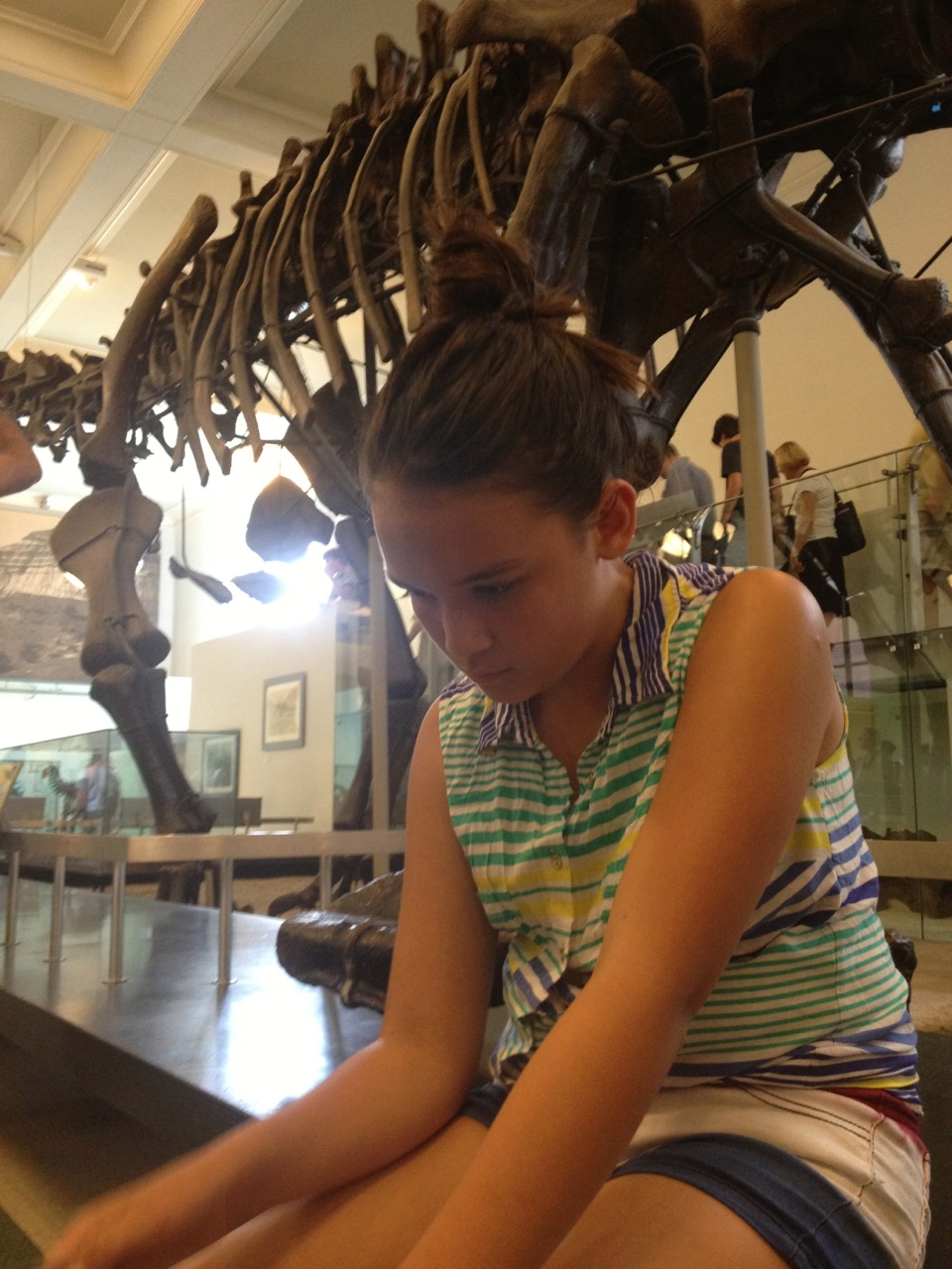 Where To Eat Around Museum Of Natural History Nyc