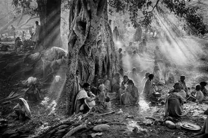 Photo by Sebastião Salgado. Credit: Courtesy of © Sebastião Salgado/Amazonas Images/Sony Pictures Classics.