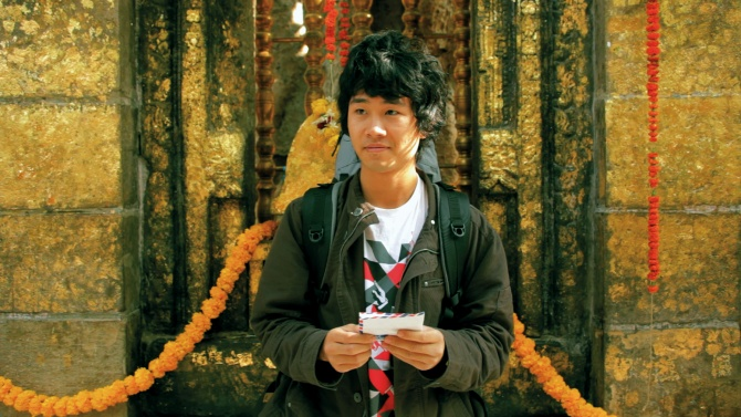 The Thai comedy The Three Marks of Existence screens at IBFF.