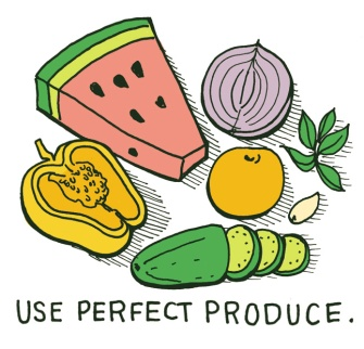 UsePerfectProduce