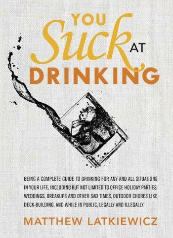 yousuckatdrinking