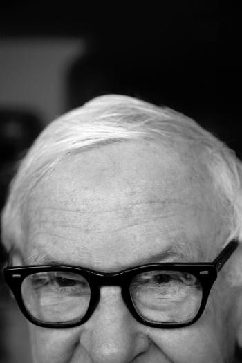 Albert Maysles, Portraits, February 2, 2010