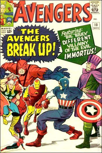 Avengers1963-10