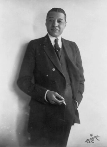 "Rare footage of Bert Williams is a highlight of ""100 Years in Post-Production"" at this year's SF Silent Film Festival."