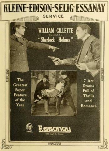 Sherlock_Holmes_1916