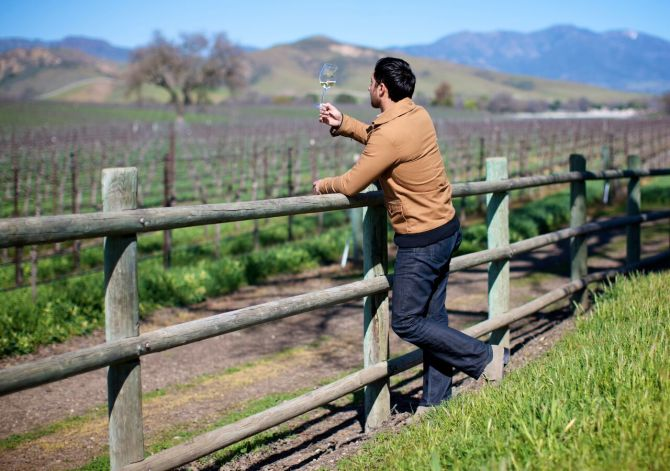 "Jason Wise's documentary Somm screens May 14 in Wine Enthusiast's ""Wine & Film"" series."