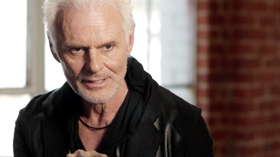 The man himself in Michael Des Barres: Who Do You Want Me to Be?