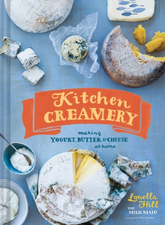 KitchenCreameryCover