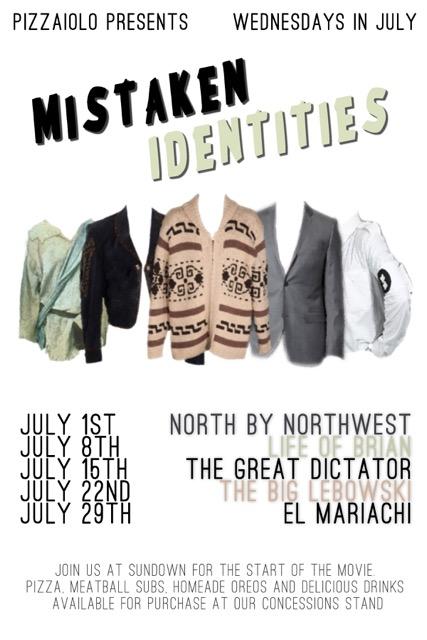 Mistaken-Identities