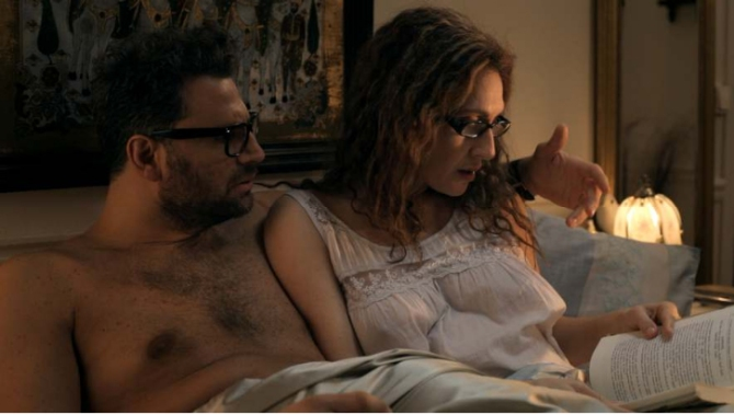 Still from My Shortest Love Affair. Credit: Courtesy of sfjff.org.