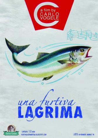 Poster_Lagrima