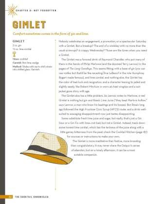 TheGimlet