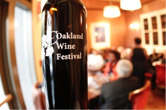 wine oakland