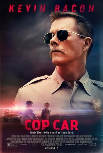CopCarPoster