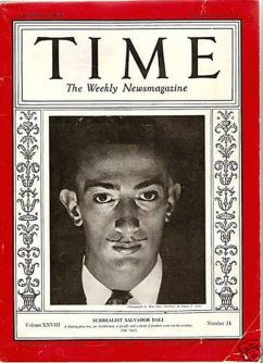 Dali 1936