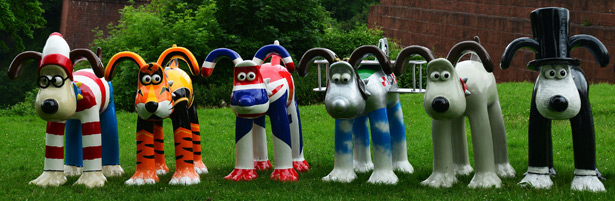 GromitUnleashed