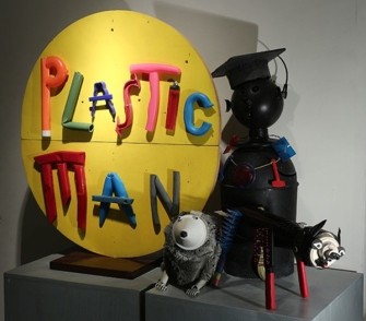 PlasticManTitle