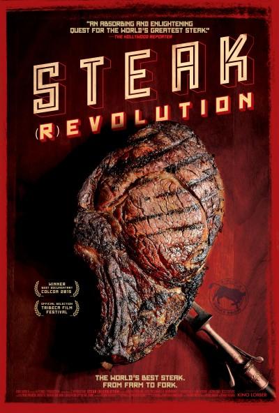 SteakRevolutionPoster