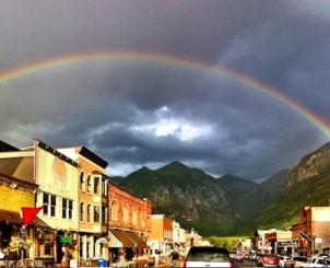 Beth miller rainbow