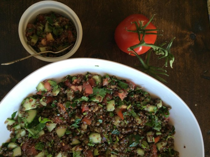 Quinoa-and-Lentil-Tabbouleh