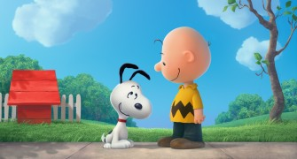 Charlie Brown reveals the secrets behind the new Peanuts movie. Photo credit: Blue Sky Animation