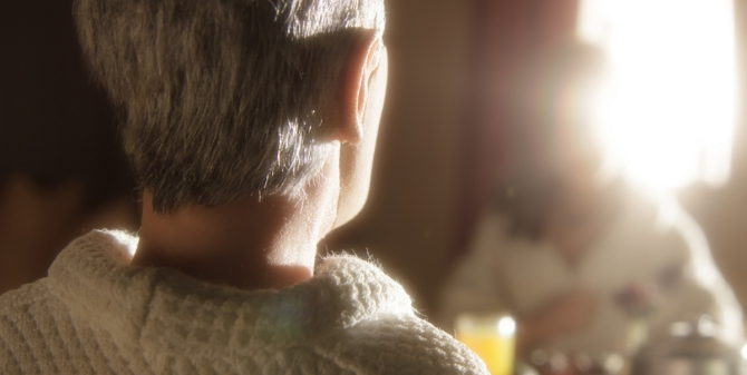 Still from Charlie Kaufman's Anomalisa. Courtesy: Paramount Pictures/Mill Valley Film Festival.