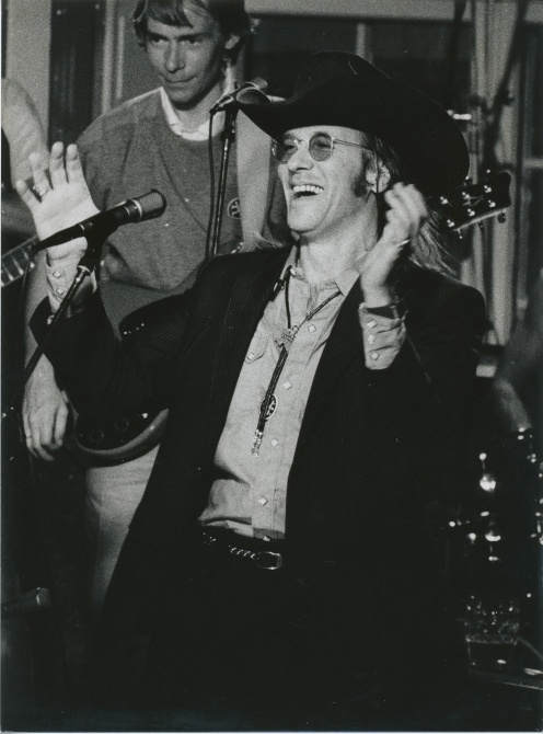 Doug Sahm. Courtesy: Submarine/Mill Valley Film Festival.