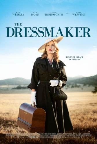 DressmakerPoster