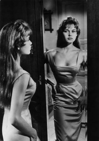 Lumiere d'en Face (1956)