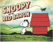 SnoopyvRedBaron1
