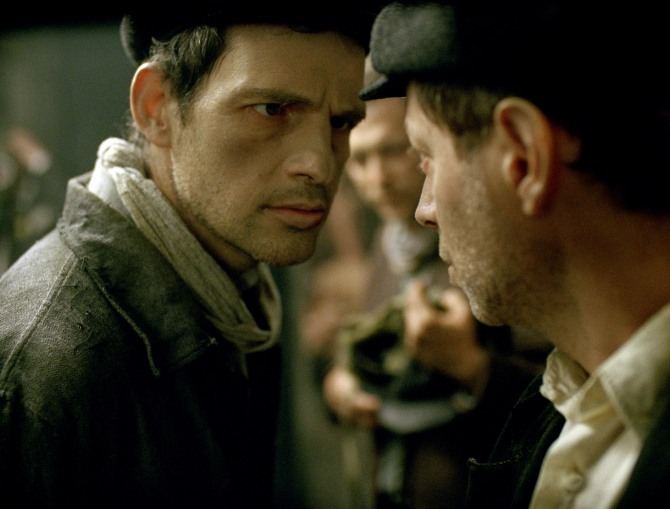 Still from Son of Saul. Credit: Sony Pictures Classics/Mill Valley Film Festival.