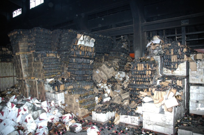 Photo courtesy of the Bureau of Alcohol, Tobacco, Firearms and Explosives