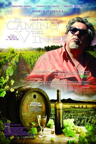 Ways of wine poster