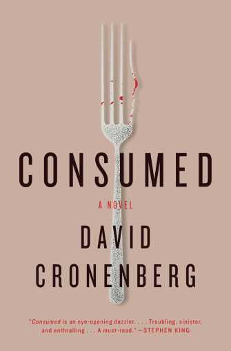 consumed-