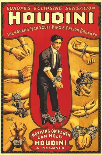Houdini Nothiing