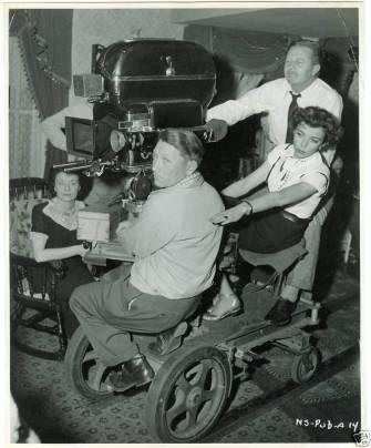 Ida directing