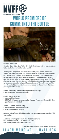 SOMM- Into the Bottle Flyer-2