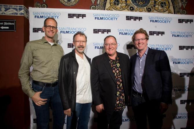 Photo by Pamela Gentile / SFFS