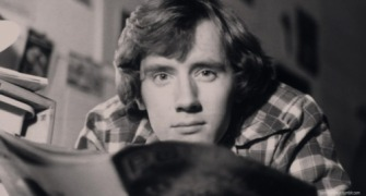 Young John Lasseter