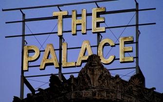 Al Barna Palace Hotel