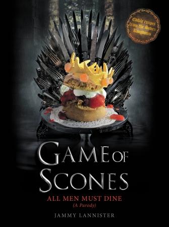 Game of Scones hc c