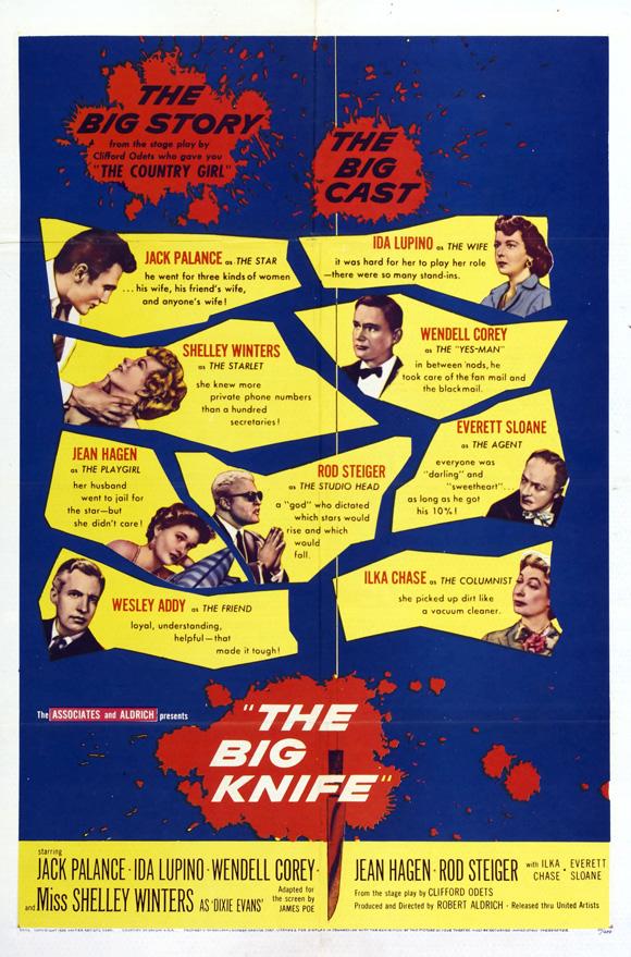 big cast