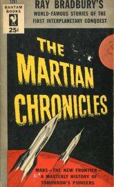 Martian Chron