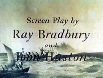 mobydick film credits