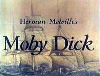 mobydick film title