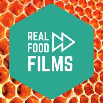 Realfood logo
